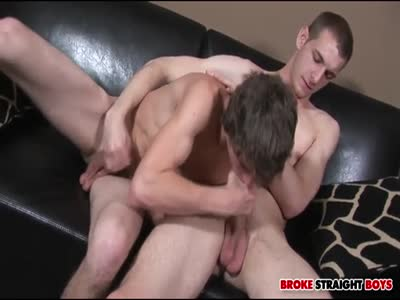 Kodi And Rex - Gay For Pay Straight Males