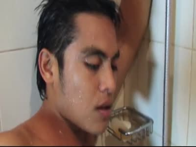 Benjie And Enrique - Asian Gay Sex