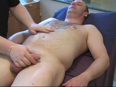 An Xtube Dude - Gay Bear Sex