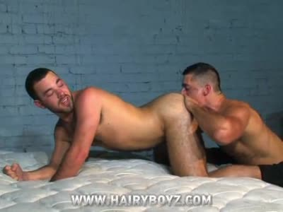 Jay Roberts Tops P - Gay Bear Sex