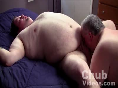 Chubby Fuck Buds - Gay Bear Sex