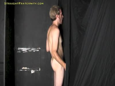 Johnny Explodes - GloryHole