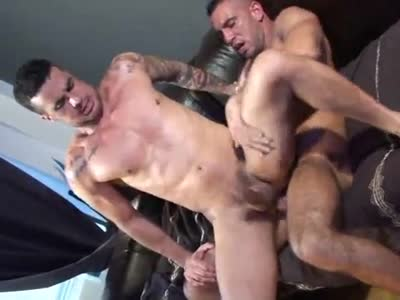 Fuck At First Site - Gay BodyBuilder