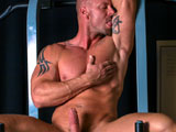 Gay Porn from HighPerformanceMen - After-Burn