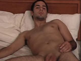 George-Dillon-Audition - Gay Porn - OnTheHunt