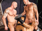 Gay Porn from RagingStallion - Centurion-Muscle-4-Erotikus-Part-1