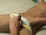 Gay Porn from boygusher - Ajay-Part-1