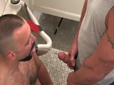 From RawAndRough - Toilet-Piss-Play