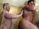 Gay Porn from FrankDefeo - Huge-Monster-Hunks