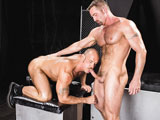 Gay Porn from RagingStallion - Omega-Part-2