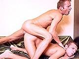 Gay Porn from Barebacked - Wild-Gay-Hot-Bareback-Scene