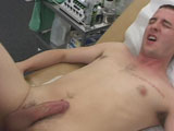 Gay Porn from collegeboyphysicals - Austin-Anal-Exam-Part-3