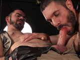 From ColtStudioGroup - Armour-Scene-5