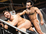 Gay Porn from RagingStallion - Omega-Part-5