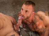 Gay Porn from HotHouse - Tools-Of-The-Trade-Scene-2