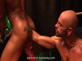 Gay Porn from Darkroom - Elbow-Deep-Fisting