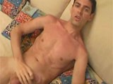Gay Porn from AmateursDoIt - Michael-Seduces-The-Camera