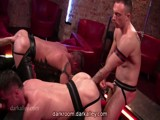 Gay Porn from Darkroom - Fisting-The-Pigs