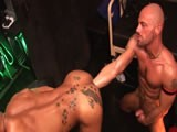 Gay Porn from Darkroom - Elbow-Deep-Skinheads