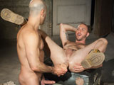 Gay Porn from ClubInfernoDungeon - Wrecking-Crew-Scene-2