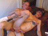 Gay Porn from DefiantBoyz - Super-Twinks-2-Roar-And-Shane