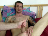 Gay Porn from boygusher - Jake-Solo-Part-2