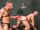 From ClubInfernoDungeon - Hole-Busters-6-Scene-4