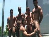From BrazilianStudz - Tommy-Dreams-Of-Gay-Sex
