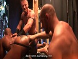 Gay Porn from Darkroom - Fist-My-Black-Hole-Ass