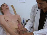 Gay Porn from collegeboyphysicals - Steven-Part-2