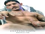 Gay Porn from menatplay - Distinction-Johnny-Hazzard