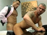Gay Porn from menatplay - Game-On