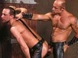Gay Porn from RagingStallion - Instinct-Part-3