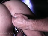 Gay Porn from Darkroom - Jesse-Gets-Fucked-And-Fisted
