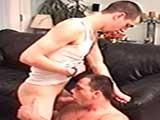 Gay Porn from sebastiansstudios - Swallowing-Ethan