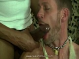 Gay Porn from RawAndRough - Military-Horse-Black-Cock
