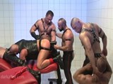 Gay Porn from Darkroom - Euro-Leather-Fist-Fest
