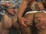 Gay Porn from boundgods - Morgan-Leo-Van-Sebastian-John-And-Scratch