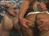 Morgan-Leo-Van-Sebastian-John-And-Scratch - Gay Porn - boundgods