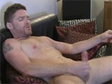 Gay Porn from AmateursDoIt - Ginger-Aussie-Cock