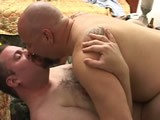 Gay Porn from BearBoxxx - Kissing-Bears