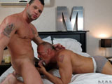 Raw-Man-Juice - Gay Porn - NakedSword