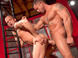 Gay Porn from RagingStallion - Charlie-Harding-And-Caleb-Colton