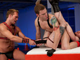 Gay Porn from ClubInfernoDungeon - Take-The-Plunge-Scene-3