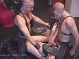 Gay Porn from Darkroom - Big-Dick-Man-Breeding