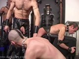Gay Porn from Darkroom - Leather-Discipline