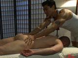Gay Porn from MenOnEdge - Adam-Herst