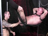 Gay Porn from Darkroom - Major-Fisting