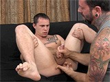 Gay Porn from StraightFraternity - Jacobs-Ass-Play