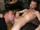 Gay Porn from newyorkstraightmen - Ginger-jack